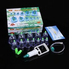 Breast Buttocks Enhancement Pump Lifting Vacuum Suction Cupping Therapy Devices