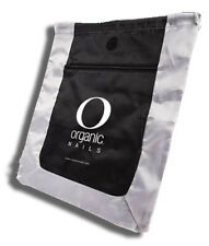 Organic Nails Mochila Silver Nylon #94211042