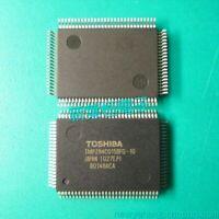 TMPZ84C015BFG-10 QFP-100 TOSHIBA Toshiba New Original Microprocessor