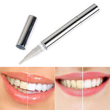 Appealing Gel Bleach Dental Stain Remover Brighten Teeth Whitening Pen Oral Care