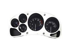Ferrari 360 INSTRUMENT CLUSTER TACHOMETER 164290 185944 Speedometer