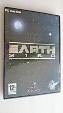 Earth 2160 (PC: Windows, 2005) - European Version*