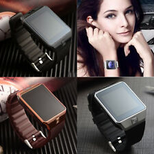 Bluetooth Smart Watch with Camera SIM TF for Smartphone Android Mobile Phones