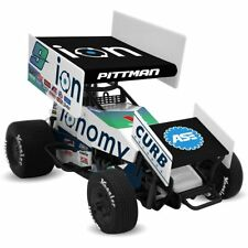 DARYN PITTMAN IONOMY KASEY KAHNE RACING SPRINT CAR R&R 1:18 GMP WORLD OF OUTLAWS