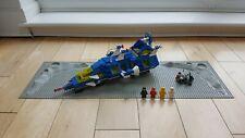 VINTAGE LEGO CLASSIC SPACE,COSMIC FLEET VOYAGER 6985.*RARE SET*