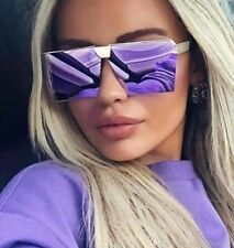 Purple Sunglases