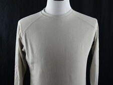 XGO Phase I Tech Mesh Advanced Cooling Long Sleeve Shirt  - Desert Sand Large