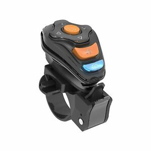Livall BJ100 Bling Jet Bluetooth Wireless Controller For Smart Cycling Helmet