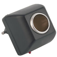 90V-220V AC Wall Power a 12V DCCar Cigarette Lighter Socket Charger Adapter 3CSC