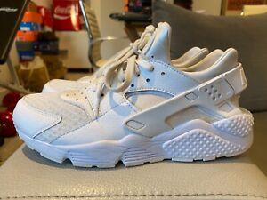 Nike Air Huarache Shoes Size 9UK