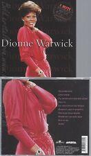 CD--DIONNE WARWICK -- --- I MITI
