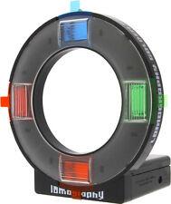 Lomography RingFlash for Diana F+, L-CA+, Fisheye, Holga 120 (port 0€)