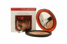 CLARINS TRAVEL EXCLUSIVE SUMMER BRONZING COMPACT. NEW. FREE SHIPPING