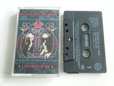 Album Live Music Cassettes