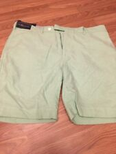 Polo Ralph Lauren Mens Shorts 38 Classic Fit Casual 🥀green