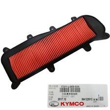00117303 Filtro de aire para autén KYMCO PEOPLE GTI 125 2010 2011 2012 2013 2014