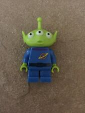 Original Toy Story Alien Lego Mini Figure