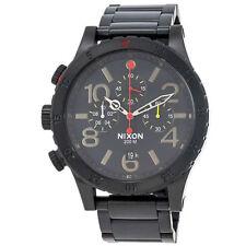 Relojes de pulsera Nixon Chrono