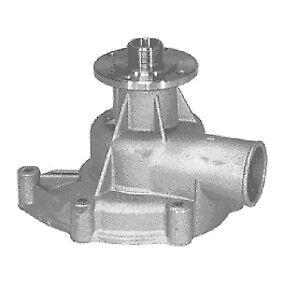 Protex Water Pump PWP2477 fits BMW 5 Series 525 i (E28) 110kw, 528 (E12) 121k...