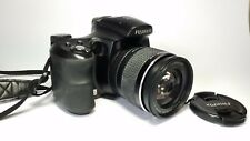 Fuji FinePix S6500 6.3MP 10.7x Twist Zoom Pro SLR Style Digital Bridge Camera