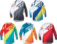 2017 Fly Racing Youth Evolution 2.0 Jersey - MX ATV Motocross Off-Road Dirt Bike