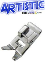 All Purpose Metal ZigZag Presser Foot Attachment for Brother Sewing Machine