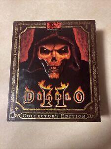 Diablo II Collector's Edition (PC: Windows, 2000)