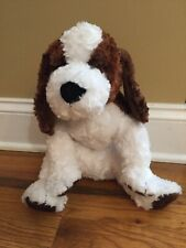 Melissa and Doug Plush Bailey St. Bernard Dog 16 Inches