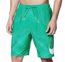 7c54e2ccb6 Nike Mens Breaker Volley Swim Shorts NWT Size S, M, L, XL,
