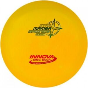 NEW Innova Disc Golf Star Mamba **Choose Weight/Color**