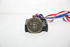 Fencing (Swordfighting) Artis Gladiatoriae Medal with Neck Ribbon