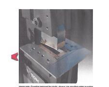 Edwards - CST Coper / Notcher blades for 25, 40 & 55  ton machines