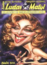 MADONNA rare sexy Hungarian Magazine