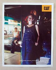 C226-Advertising Pubblicità-1998- CAT