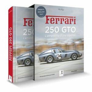 Ferrari 250 GTO - Livre Etat - NEUVE PORT 3 Euro France