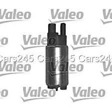 VALEO Electric Fuel Pump Petrol Fits Lexus Es Toyota Avensis 1.5-3.4L 1987-2005
