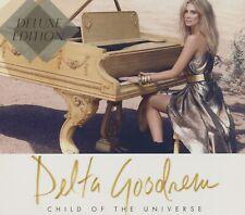 DELTA GOODREM - Child of the Universe Delux Edition 2CD BC024