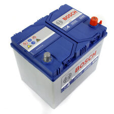 S4024 S4 005 Car Battery 4 Years Warranty 60Ah 540cca 12V Electrical By Bosch