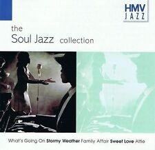 The Soul Jazz Collection CD Album HMV Jazz HMV 5208812 1999