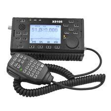 2018 By DHL Xiegu X5105  0.5-30/50-5MHz 5W HF Transceiver SSB CW AM FM RTTY PSK