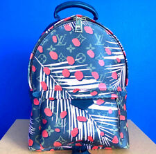"100% Authentic ""Limited Edition Jungle"" Louis Vuitton Palm Springs PM Backpack"