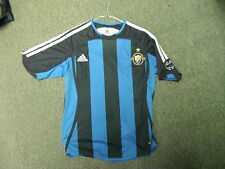 "Djurgardens FC 13/14 Yrs Youths 164cm 32/34"" Home Football Shirt"