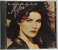 Alannah Myles by Alannah Myles [US Import - Atlantic 7 81956-2 - 1989] NM