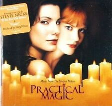 Various Artists Practical Magic - Music From The Motion CD
