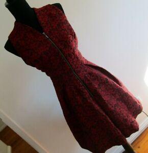 CUE  DRESS - SIZE 12