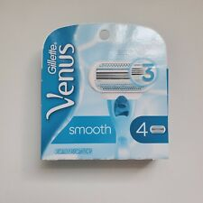 Venus Razor Blades Close & Clean Refill Cartridge Pack of 4