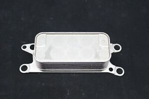 2011-2012 Dodge Challenger 3.6L V6 Engine Oil Cooler Housing OEM