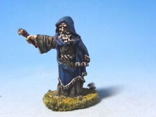 Grenadier Miniatures Painted Magic User - Magician A44 Dungeons & Dragons