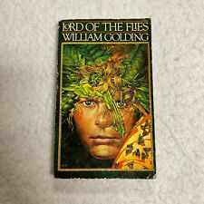 Lord of the Flies William Golding Penguin Putnam Paperback ACCEPTABLE