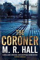The Coroner (Coroner Jenny Cooper Series) By M.R. Hall